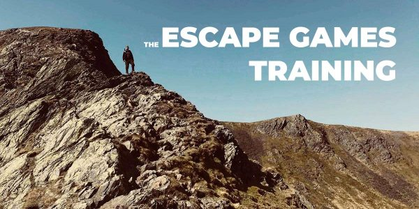The Escape Games Training