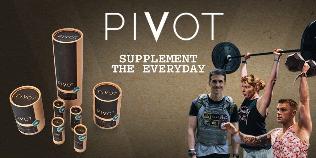Pivot Protein