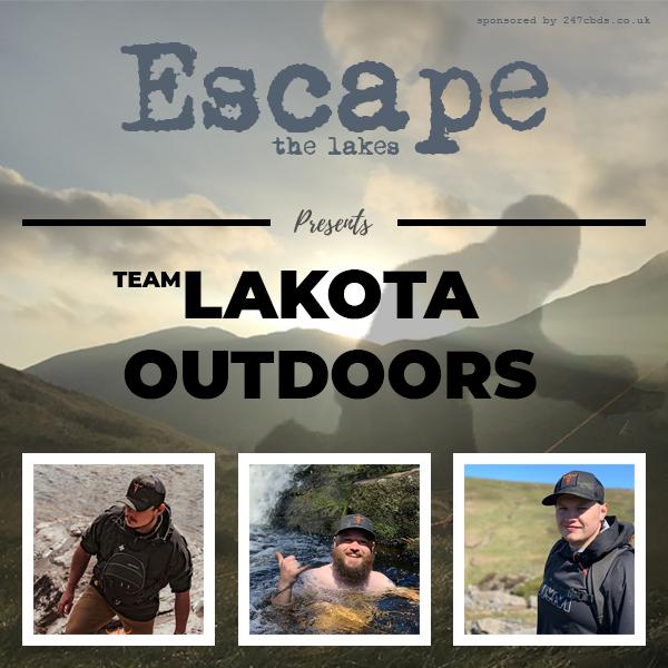 Lakota Outdoors Team Picture