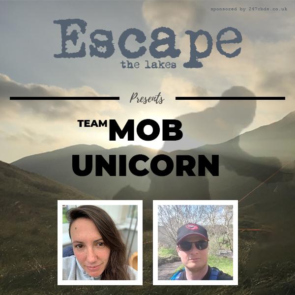 MOB Unicorn Team Picture